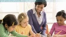 Educational Psychology: Applying Psychology in the Classroom - Free Educational Psychology Video | Educational Psychology resources | Scoop.it