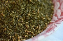 Is Za'atar the Newest Brain Food? | Cognitive Fitness and Brain Health | Scoop.it