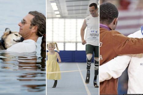 LOOK: The Most Heartwarming Moments Of 2012 | Headphones I dream of | Scoop.it