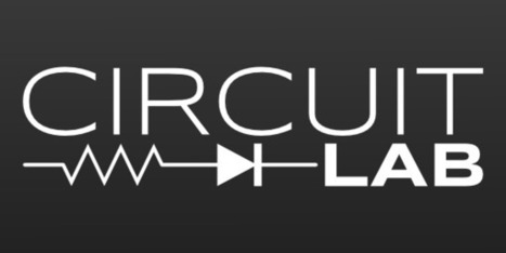 CircuitLab - online schematic editor & circuit simulator | IT mācībās | Scoop.it