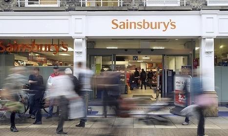 Oligopoly: Sainsbury's overtakes Asda in store wars | Mattia Robasto | Scoop.it