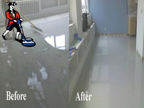 Polishing Concrete Fort Lauderdale | Concrete Floor Polishing | Scoop.it