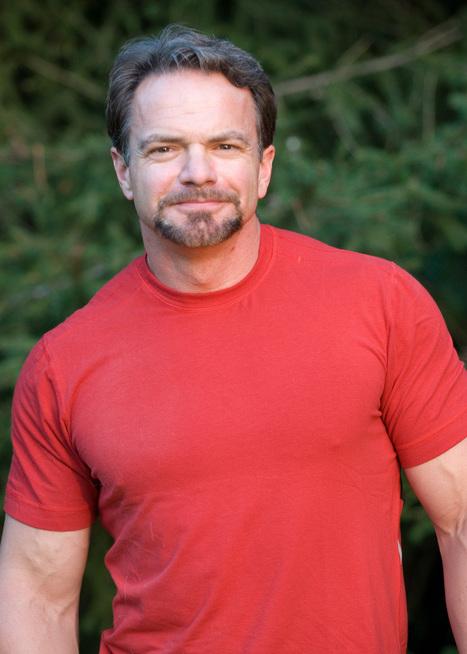 Brent Pilkey | Writer, Cop, Survivor | Miscellany | Scoop.it