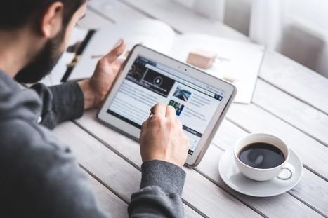 Printmarketing – aktueller denn je | SBnet de Artikelverzeichnis Nachrichten Pressemitteilungen | Martin Gabriel | Scoop.it