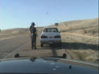 Controversial Idaho State Police dash cam video goes viral - KBOI-TV | Surveillance Products | Scoop.it