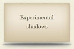 Ombres avancées avec CSS3 et box-shadow - CSS / CSS3 | CreativeJuiz | Au fil du Web | Scoop.it