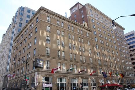 Checking out the Hotel Harrington, Washington's oldest hotel - Washington Post | travel | Scoop.it
