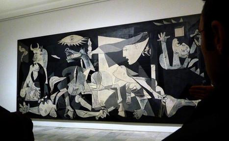 Guernica : le manifeste universel contre la guerre de Picasso décrypté | El rincón de mferna | Scoop.it
