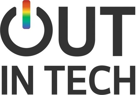 Want to move the needle on #diversityintech?  Then come to Out in Tech Talks! | LGBT Online Media, Marketing and Advertising | Scoop.it