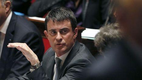 Dieudonné : la méthode Valls ne fait pas l'unanimité au PS   Dieudonné   Scoop.it