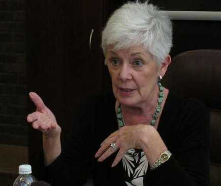 Insurance commissioner says she no longer fits in GOP | CJOnline ... | A.I.M | Scoop.it