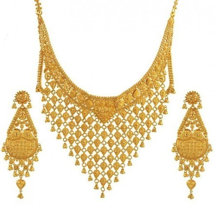 RBI To Study Why Indians Love And Spend So Much On Gold? Find Out Here: -   Beautiful Jewellery   Scoop.it