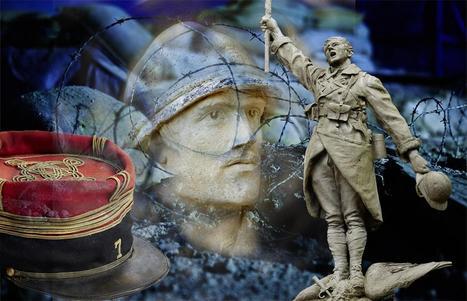 14-18   La Grande Guerre dans le Lot   La Première Guerre mondiale : Le Centenaire   Scoop.it