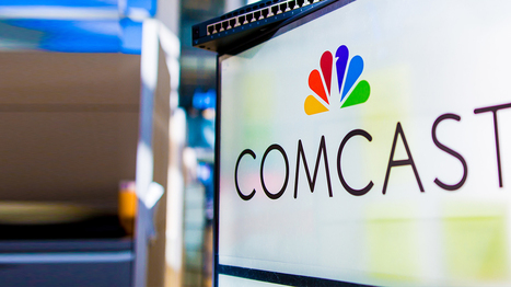 A Terabyte Internet Experience - Comcast | mvpx_CTV | Scoop.it