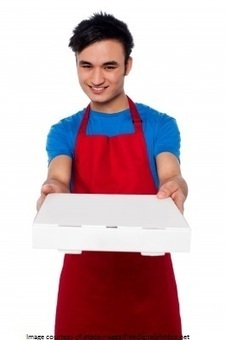 PIZZA, PACKAGES, AND PETUNIAS: THE DELIVERY WORKER'S RISK OF INJURY   WORKERS' COMPENSATION   Scoop.it