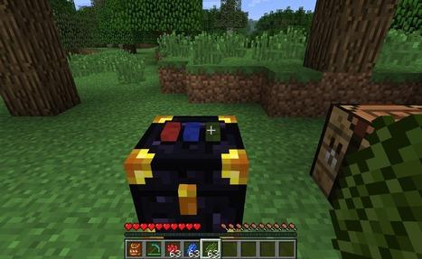 Ender Storage Mod 1.7.10  | Minecraft 1.7.10/1.7.9/1.7.2 | Minecraft 1.6.4 Mods | Scoop.it