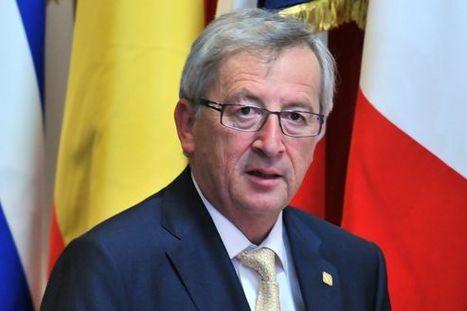 Juncker: «La zone euro est prête à agir avec la BCE» | Union Européenne, une construction dans la tourmente | Scoop.it