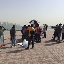 call for proposal Doha Film Institute Grants Programme   EU FUNDING OPPORTUNITIES  AND PROJECT MANAGEMENT TIPS   Scoop.it