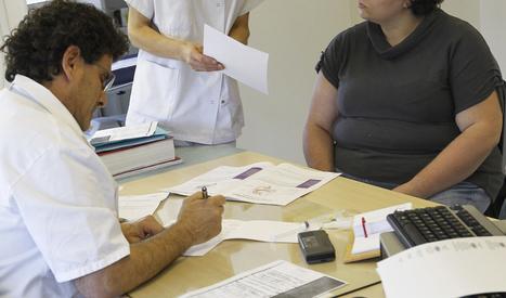 Les patients devraient-ils lire leur dossier médical? | 16s3d: Bestioles, opinions & pétitions | Scoop.it