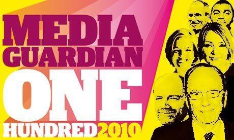 MediaGuardian 100 2010 | Media | guardian.co.uk | 2010 | Scoop.it