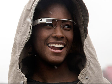 Google Glass and Social Media | Social Media Today | privacy | Scoop.it