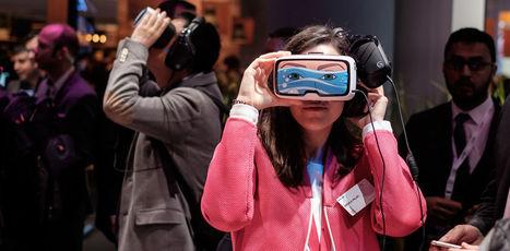 La réalité virtuelle: le retour ? | Ambiances, Architectures, Urbanités | Scoop.it