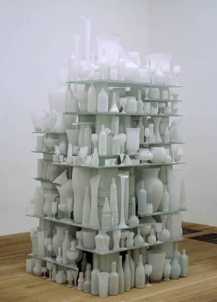 'Cumulus', Tony Cragg | Tate | school | Scoop.it