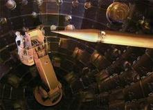 NIF facility fires record laser shot into target chamber | Knowmads, Infocology of the future | Scoop.it