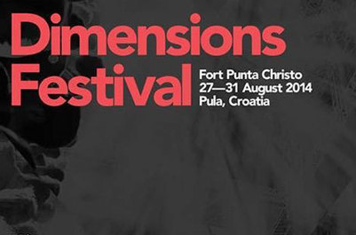 First names revealed for Dimensions 2014 | DJing | Scoop.it