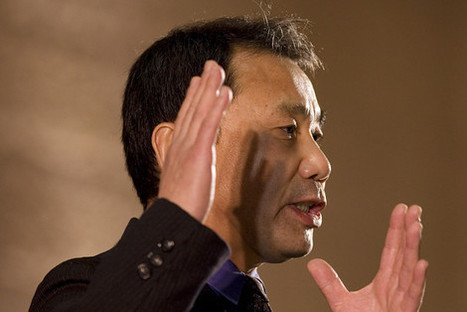 Haruki Murakami on Writing Novels and Bob Dylan | Japan Real Time | Numérique ou papier, qu'importe! | Scoop.it