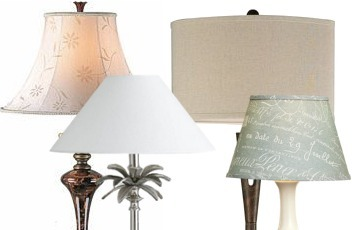 Find the Perfect Lamp Shade Shape | Today, I learned | Scoop.it