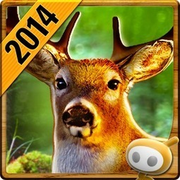 Download Deer Hunter 2014 APK Mod Unlimited Glu Coins+Money | Tips Trik | Informasi | Kesehatan | Teknologi | Scoop.it