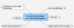 Les cartes heuristiques pour aider les élèves DYS | Stretching our comfort zone | Scoop.it