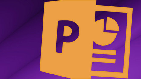 17 Tricks to Master Microsoft PowerPoint - PC Magazine   The Uses of PowerPoint in Education   Scoop.it