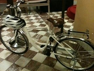 Portland's fleet of electric bikes grows by one -- the mayor's donated ... | Portland Oregon Mayor Sam Adams | Scoop.it
