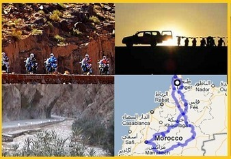 Travel Morocco with Desert Nomadexperience: The Best Tour Operator in Morocco | Tour Marocco | Scoop.it