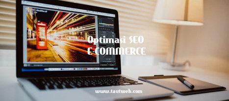 4 Poin Konten SEO Friendly untuk Website E-Commerce (Toko Online) | TautWeb.com | Buka Rahasia Blogspot and Taut Web | Scoop.it