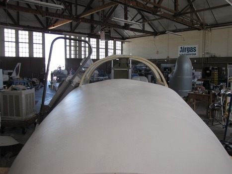XCOR Wins NASA Contract for Suborbital Flight Services at Parabolic Arc | Planets, Stars, rockets and Space | Scoop.it