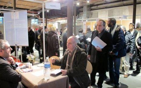 1 200emplois pour les seniors | Emploi | Scoop.it