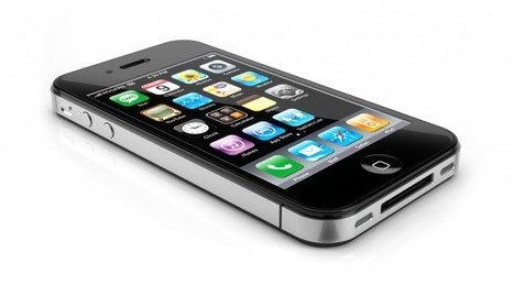 How iPhone Changed the World   Cult of Mac   Apple Rocks!   Scoop.it