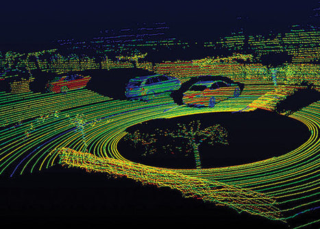 Cheap Lidar: The Key to Making Self-Driving Cars Affordable   Useful technology around LENR Cold Fusion   Scoop.it
