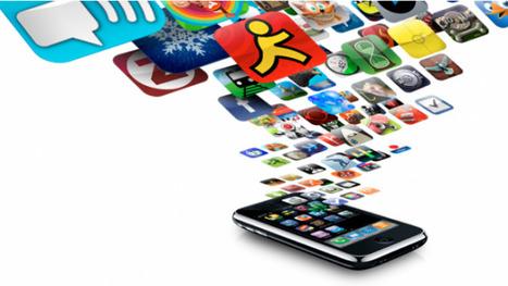 Incremento en publicidad móvil rebasará a la publicidad web ... | Publicidad en el Mundo | Scoop.it