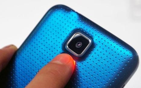 Samsung Galaxy S5 Sprint Pre Order | samsung | Scoop.it