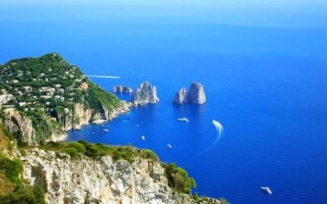 The 20 greatest destinations in Italy - and the best time to go   Italia Mia   Scoop.it