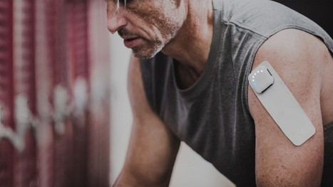 Easing the pain: Meet the wearables tackling pain relief | Digital Health | Scoop.it