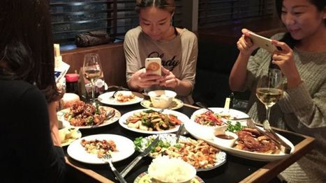 Why Shanghai's first American Chinese restaurant is taking off | AP Human GeographyNRHS | Scoop.it