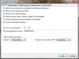 Freebox revolution : accèdez aux fichiers multiledia hébergés sur votre PC | Time to Learn | Scoop.it