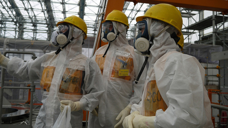 Fukushima failure: Decontamination system stops functioning | Fukushima Emergency What can We do | Scoop.it