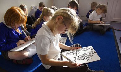 Why the phonics check won't work for everyone | Phonics, the Curriculum and Child Development Research | Scoop.it