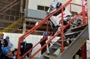 Toshiba invente un robot pour explorer Fukushima | Robolution Capital | Scoop.it